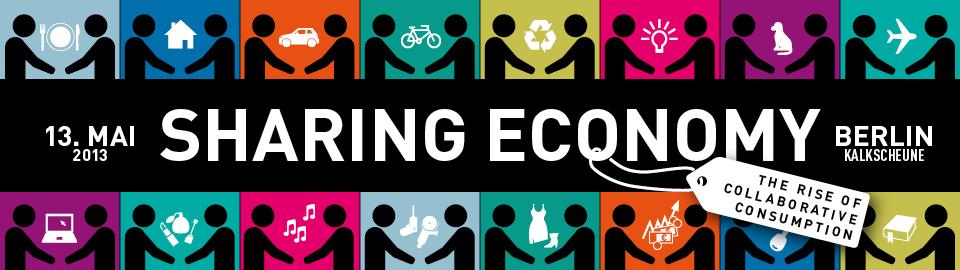 Sharing Economy - Konferenz